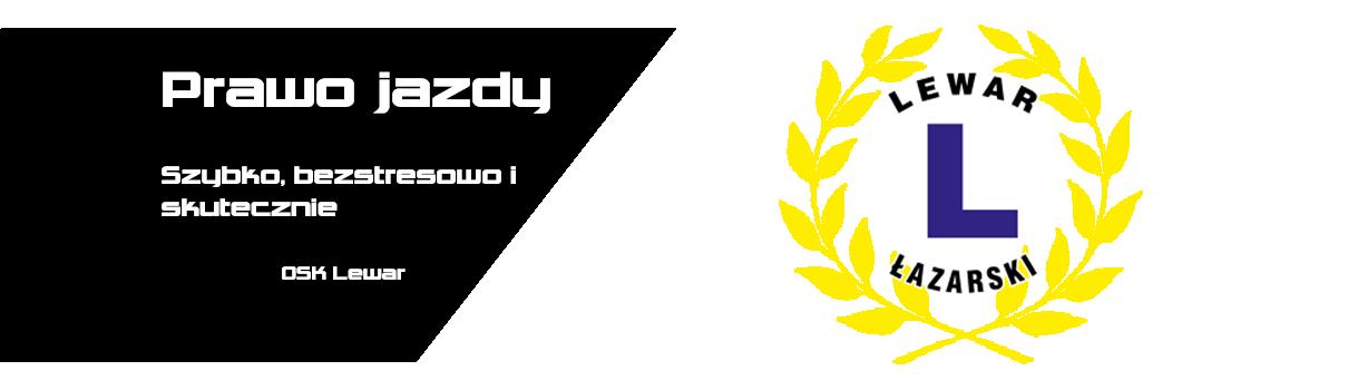 Logo OSK Lewar
