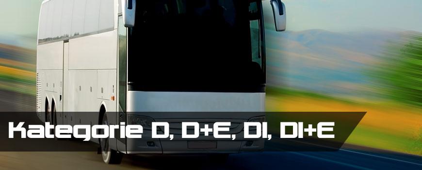 Prawo jazdy na autobus