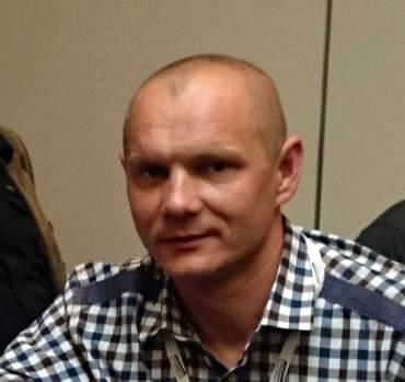 Bogusław Bogdzio