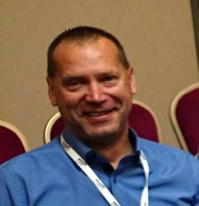 Krzysztof Łazarski